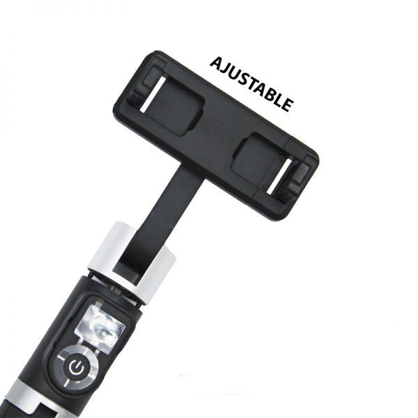 soporte movil palo selfie
