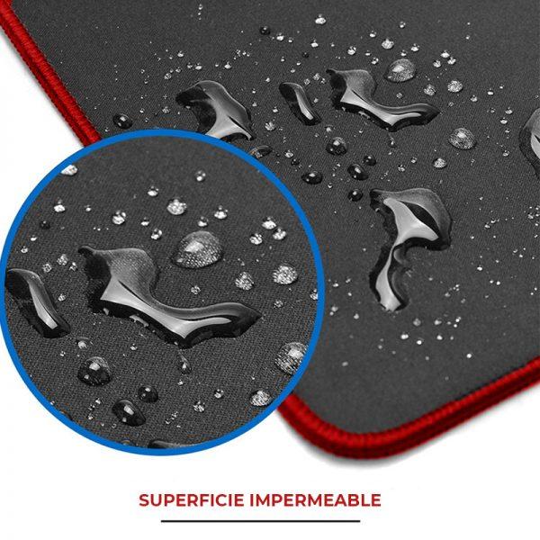 alfombrilla impermeable