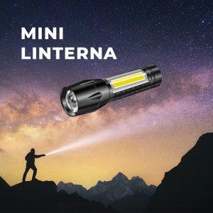 mini-linterna