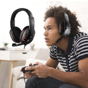 Cascos Gaming Pro PS4