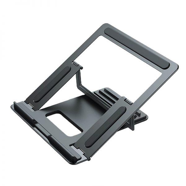 soporte metalico portatil