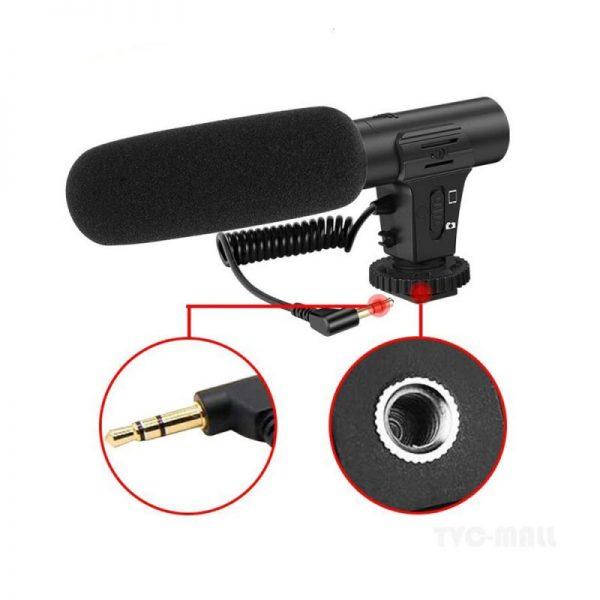 soporte microfono